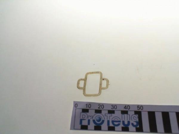 Sealing Ring - 69 007 002 34