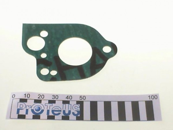 Middle Gasket  - 02 080 009 31