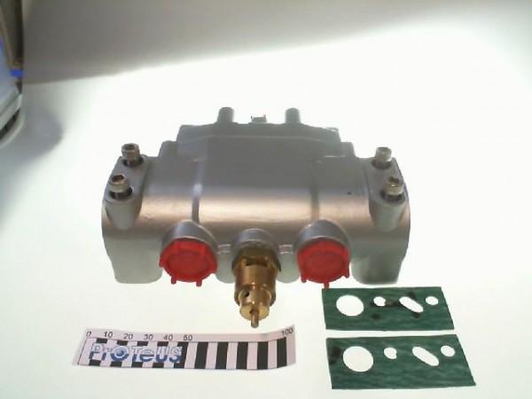 Air Motor D80 S 70 - 71 080 000 00