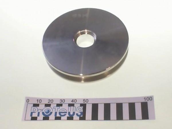 Piston disc  - 01 080 008 01